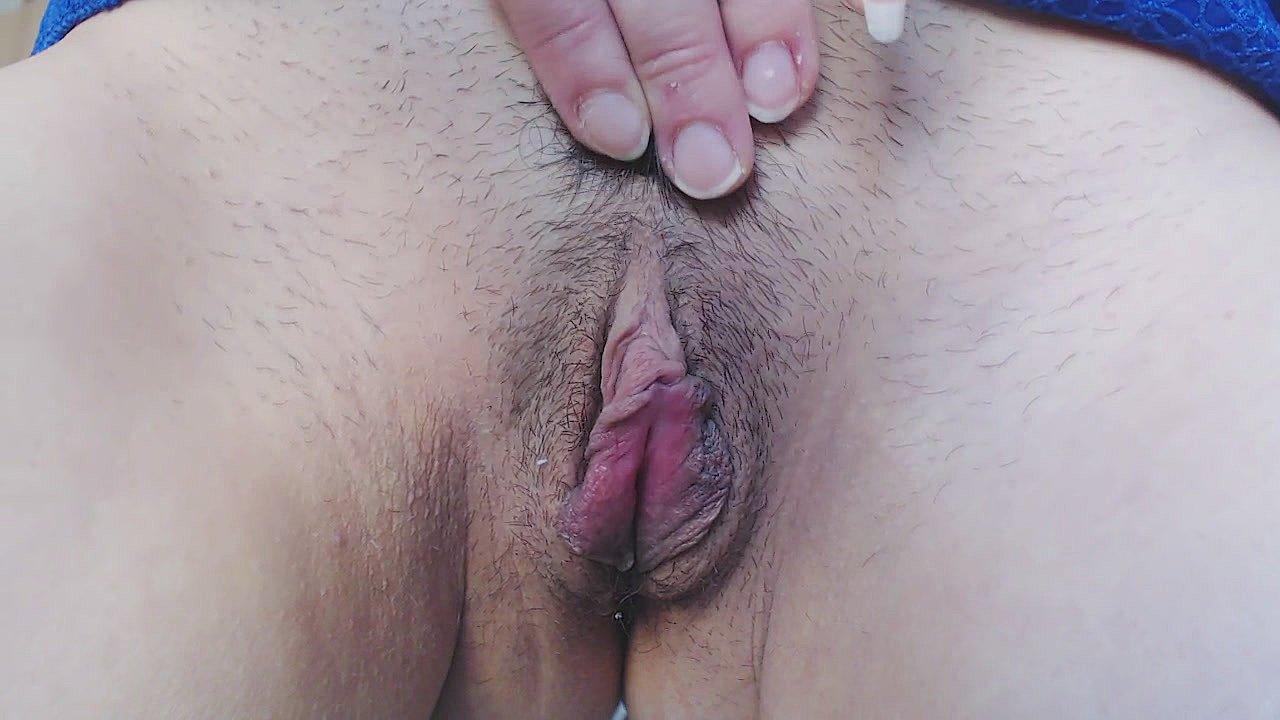 pussy movie hairy Fat