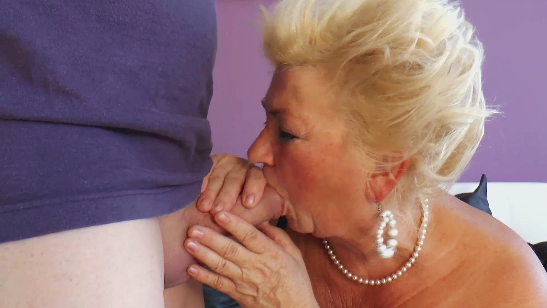 Big boob pleaser