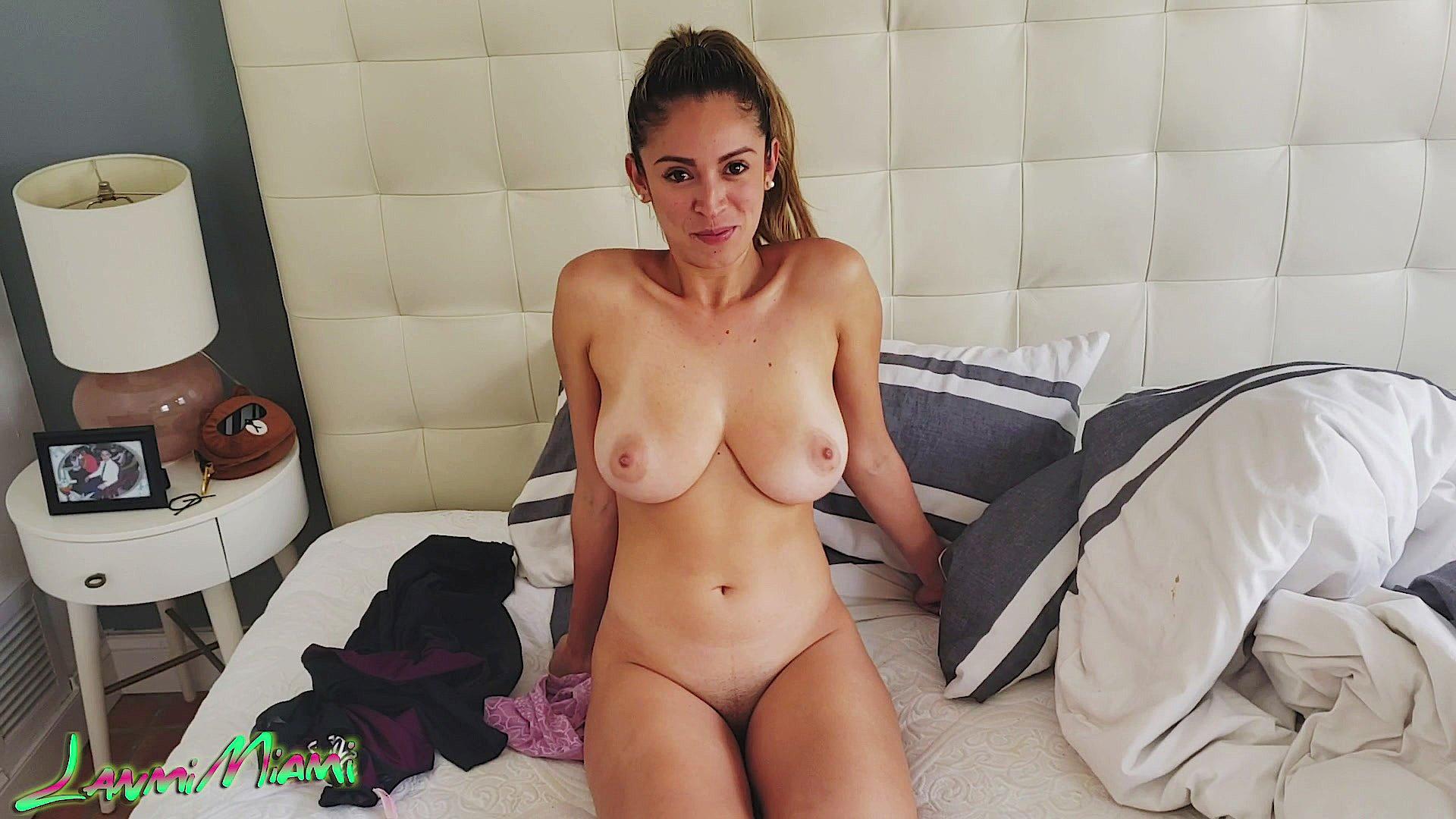 Horny Nude