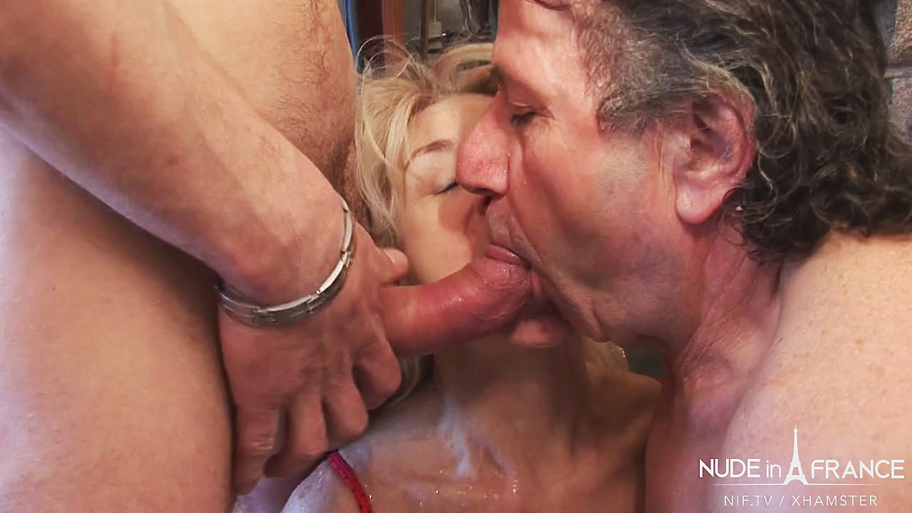 bisexual cock suc couples who Senior