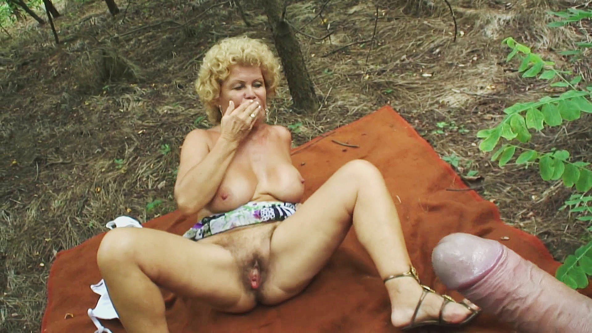 Xhamster Outdoor