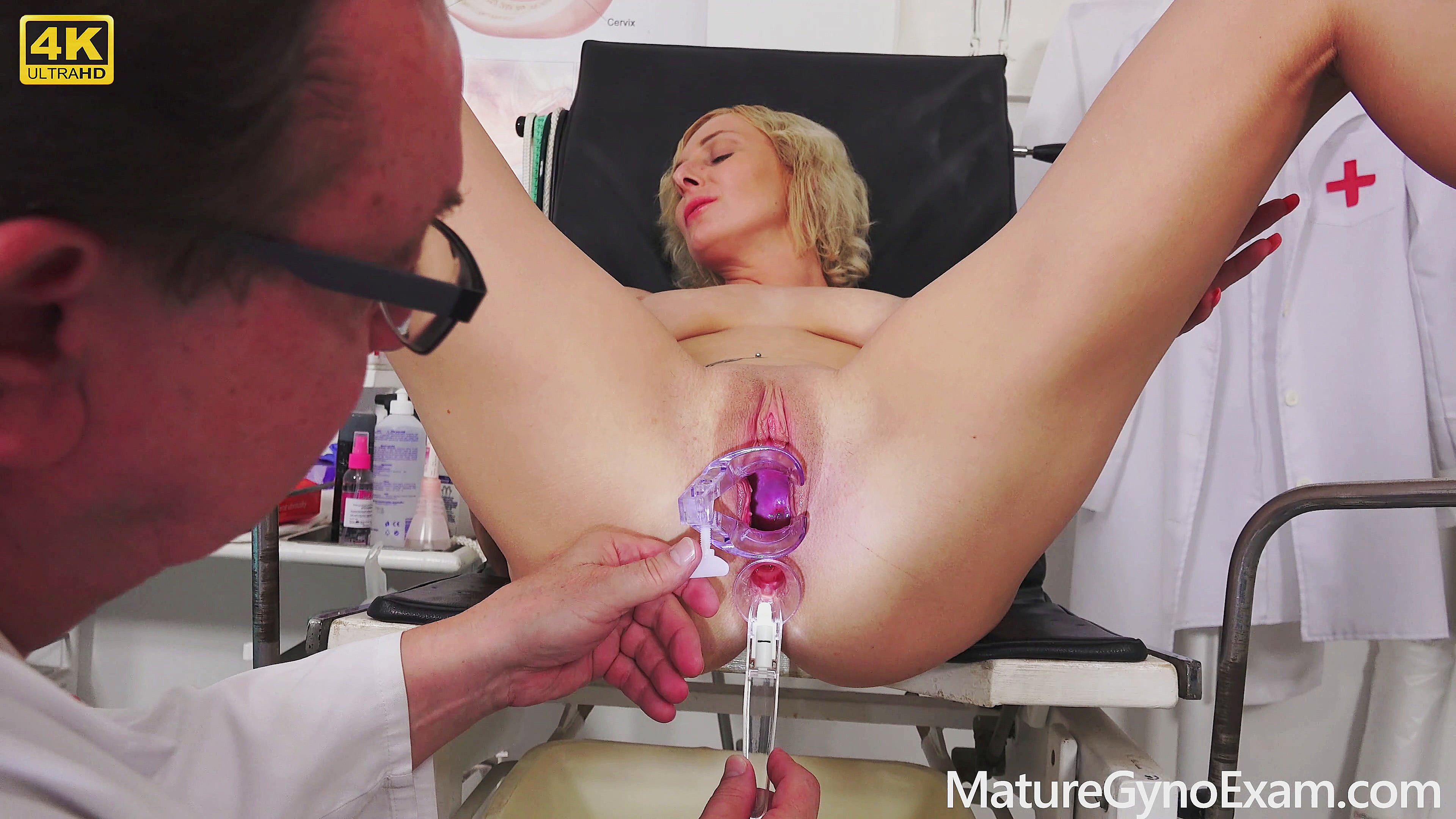exam guide rectal porn s Women