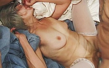 Turnes recommends Son catches mother masturbating
