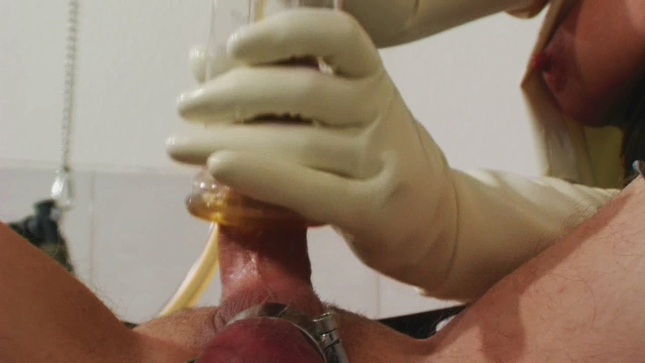 a use pump masturbation to for How penis