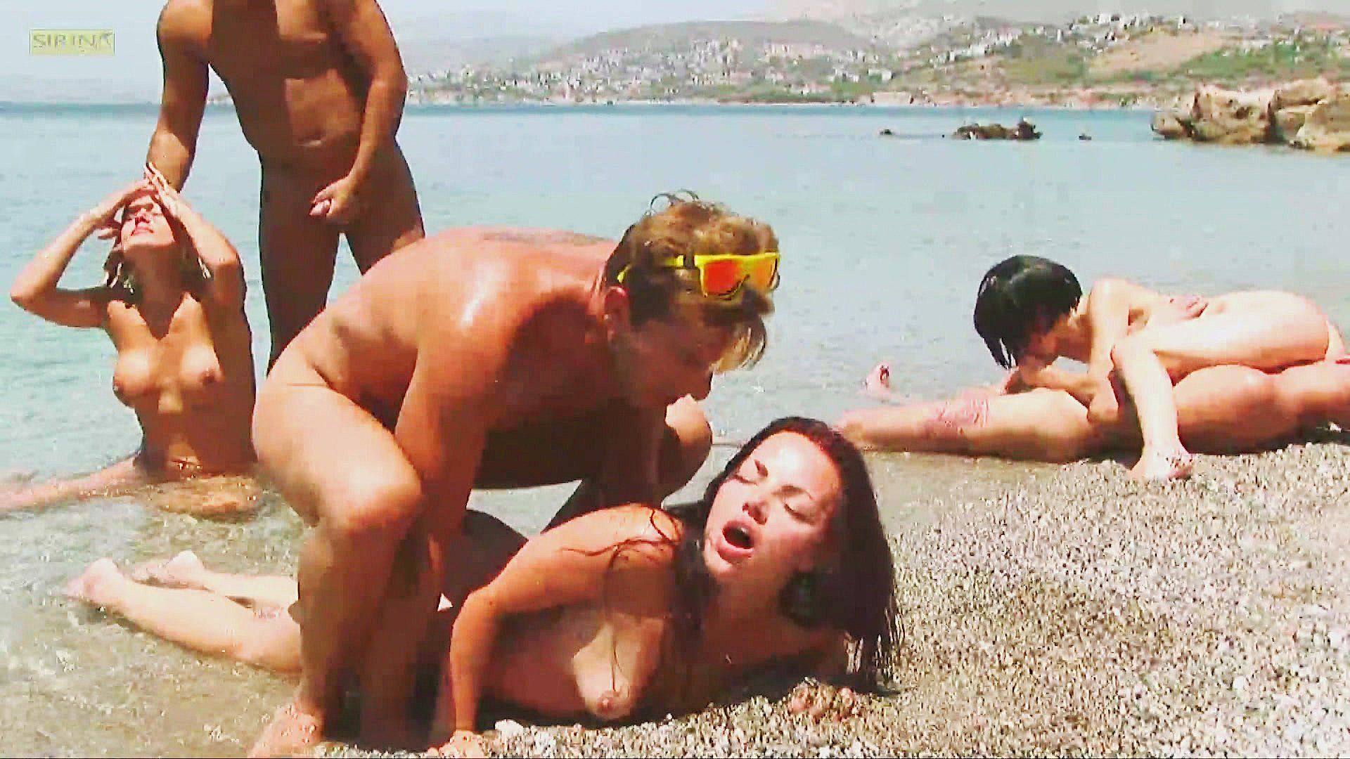 Beach Sexx sex orgy at the beachsirina entertainment | xhamster premium