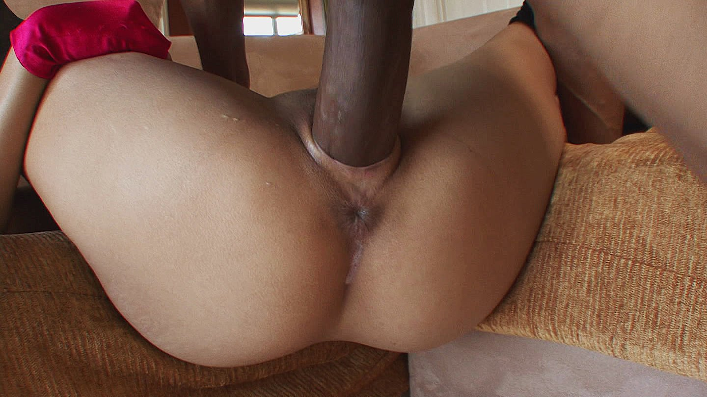 cock Asian and big