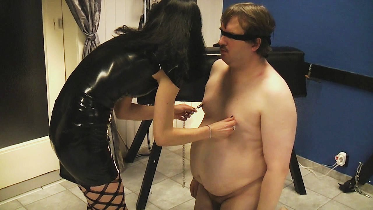 Fat Slave Porn