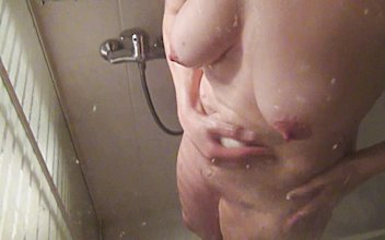 With you in haired german bathroom anal short would not wish