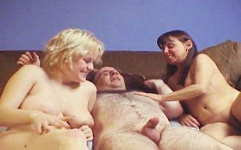 naked bikini women
