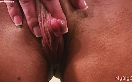 Vintage Ir Big Clit Lovers Ultrahorny 1