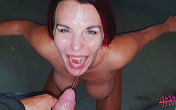 bi orgie porno